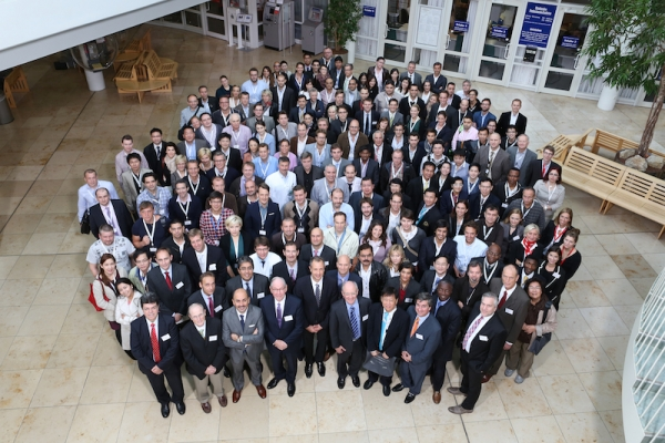The Regensburg Course in Facial Plastic Surgery 2012