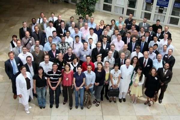 The Regensburg Course in Facial Plastic Surgery 2010